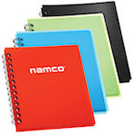 Duke Spiral Notebooks